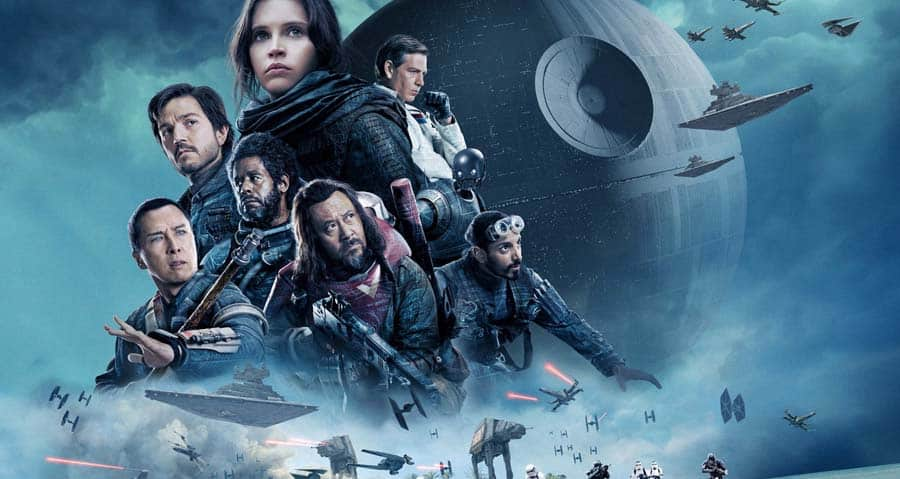 Guionista de Rogue One anuncia novedades de Star Wars