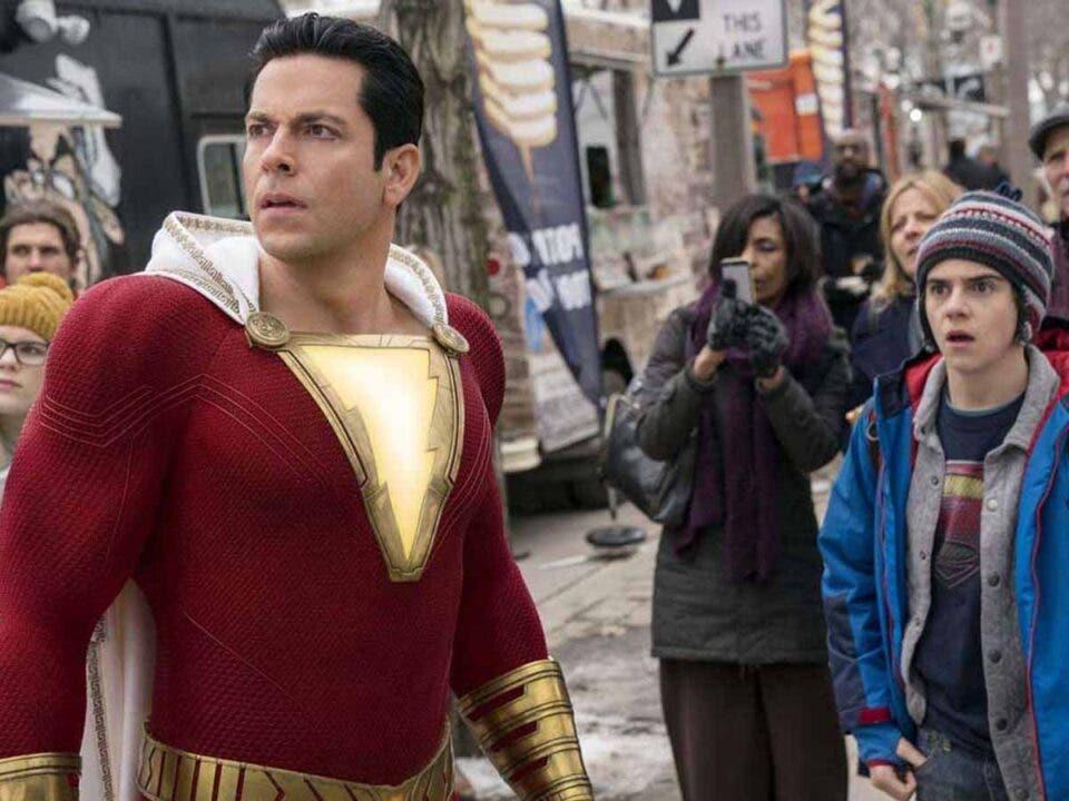 Shazam! Fury of the Gods estaría buscando ya a sus nuevas villanas