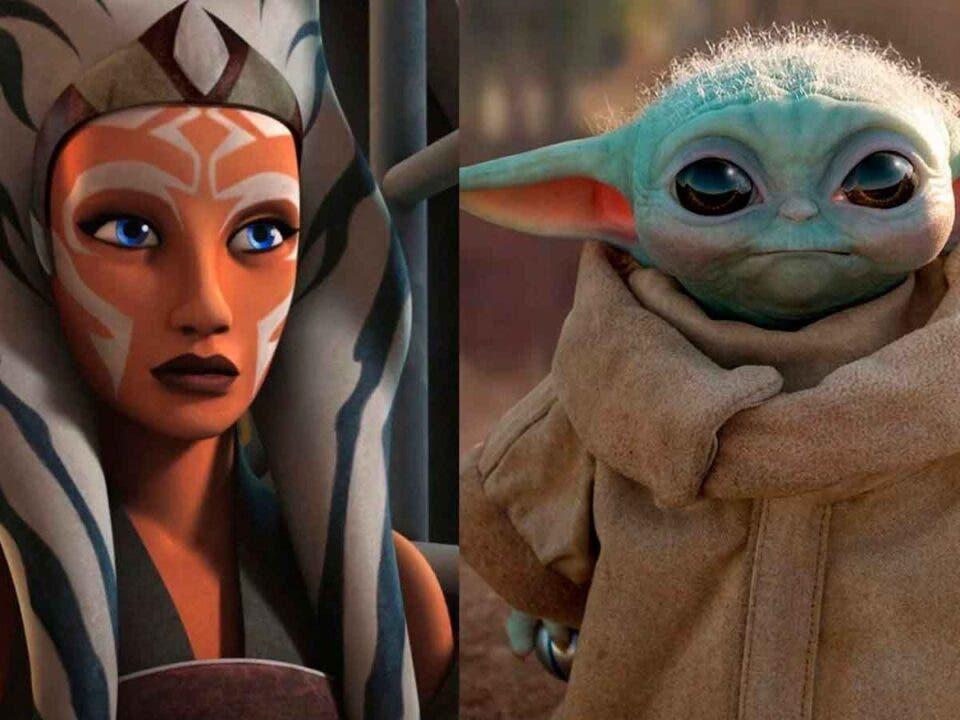 TEORÍA STAR WARS: La conexión de Baby Yoda y la nueva trilogía