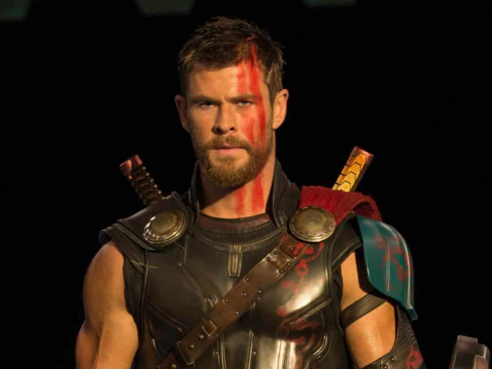 Chris Hemsworth promete que Thor: Love and Thunder será diferente