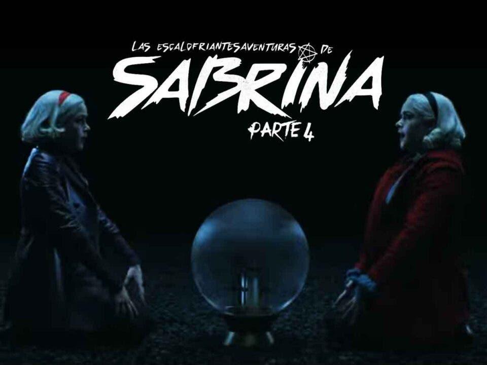 Tráiler de la temporada a final Las escalofriantes aventuras de Sabrina
