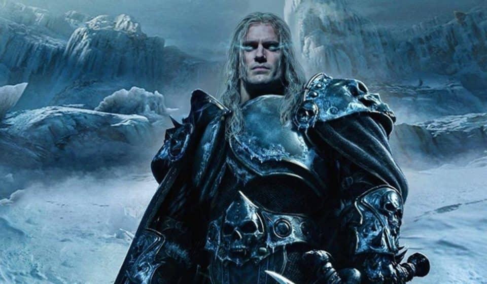 Los desarrolladores de Warcraft quieren a Henry Cavill en futura película