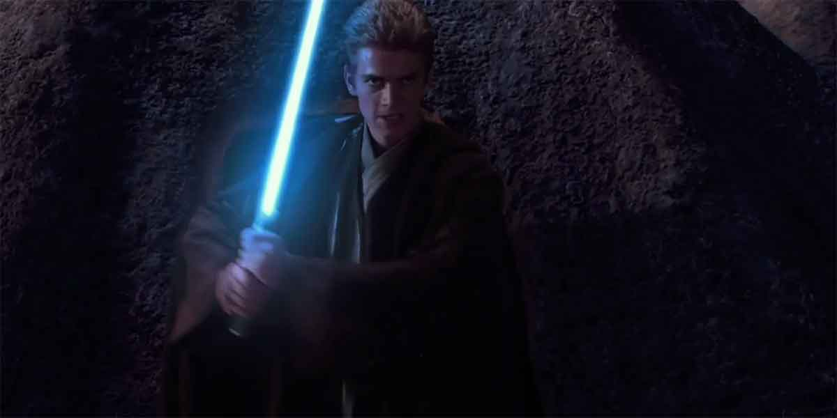 Teoría Star Wars: Alguien más provocó la muerte de la madre de Anakin