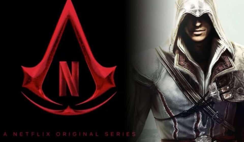 Assassin's Creed tendrá una serie de acción real en Netflix
