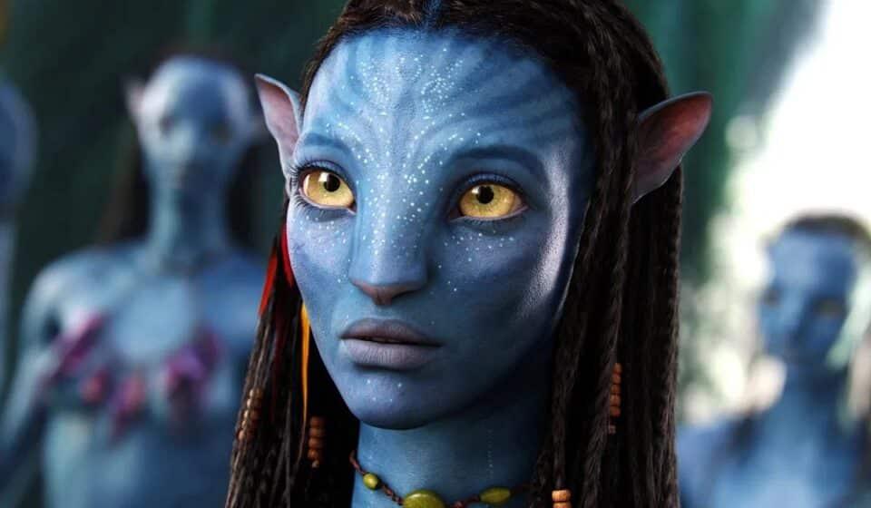 Avatar 2: ¡Primera imagen de Edie Falco como la gran villana!