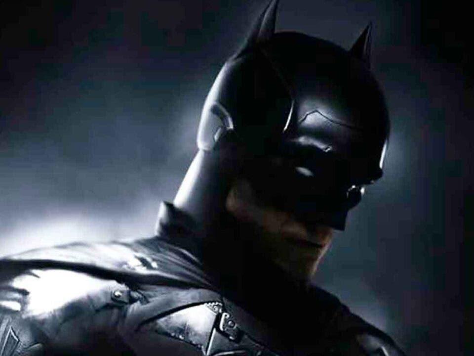 El Batman de Robert Pattinson es un símbolo del dolor