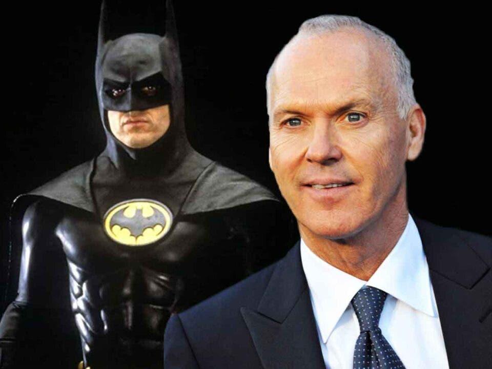 Michael Keaton habla sobre su regreso como Batman