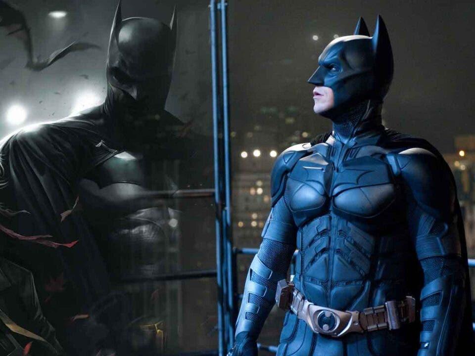 DC Comics demuestra que la trilogía de El Caballero Oscuro se equivoca