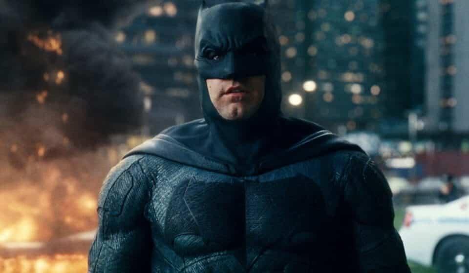 Ben Affleck podría interpretar a Batman en muchos proyectos