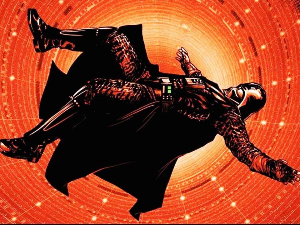 Luke no fue el único que ayudó a Darth Vader a dejar el lado oscuro