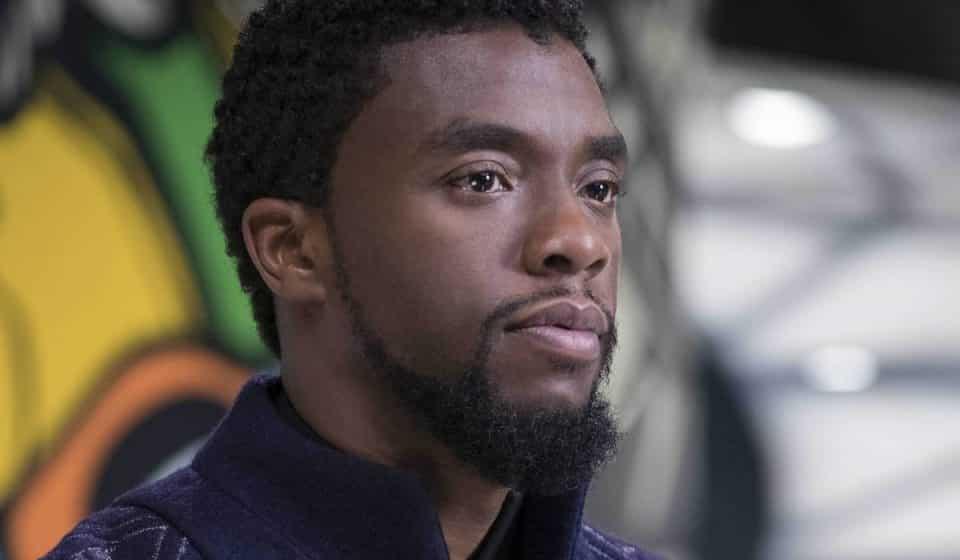 Chadwick Boseman es homenajeado en los cómics de Pantera Negra