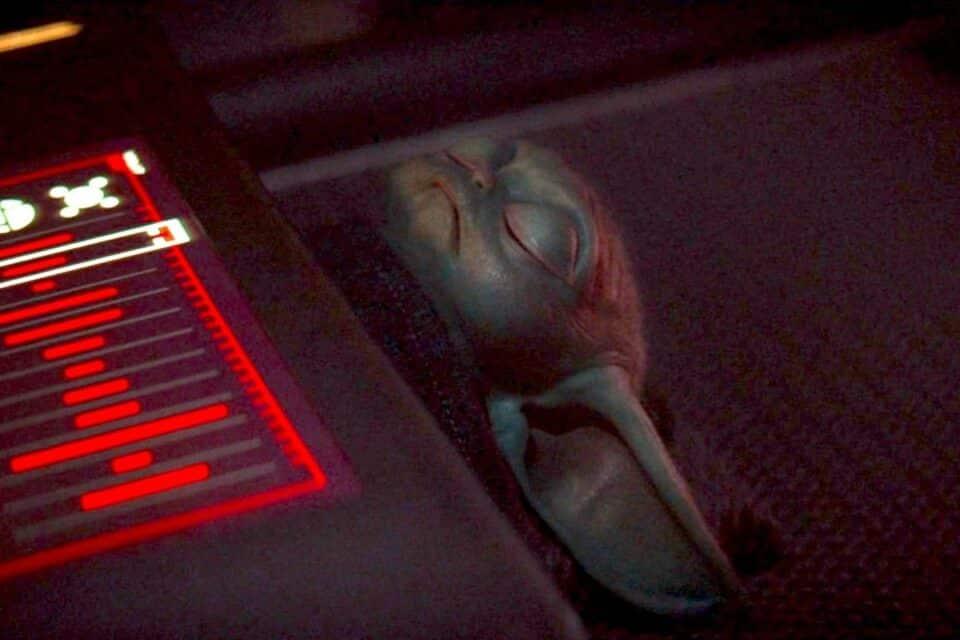 Star Wars clonar a baby yoda