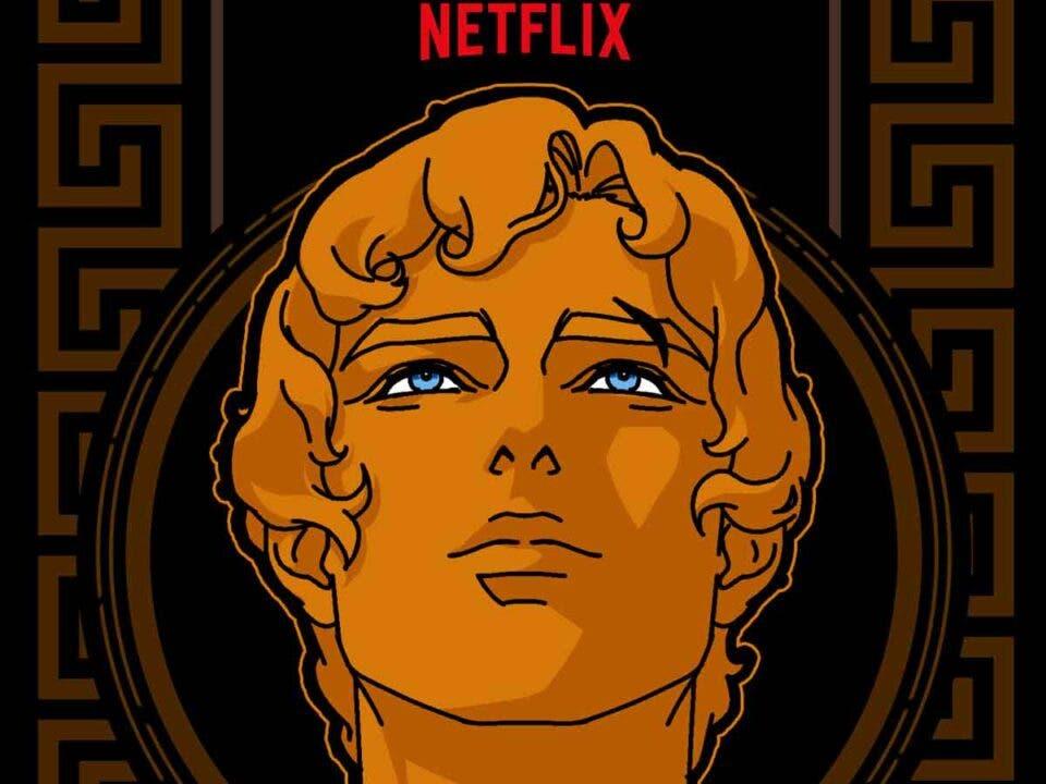 Crítica de Sangre de Zeus: La brutal nueva serie de Netflix