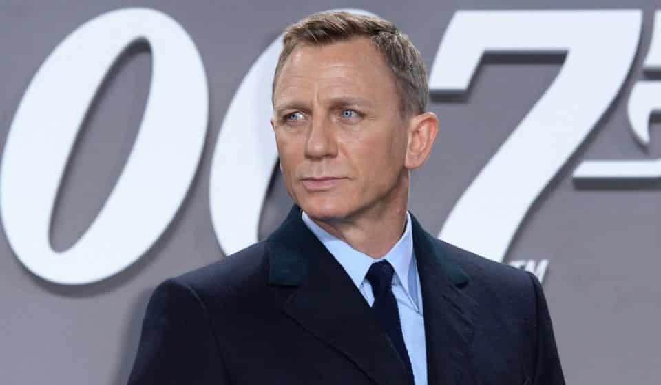 Daniel Craig contó cómo fue su audición para James Bond
