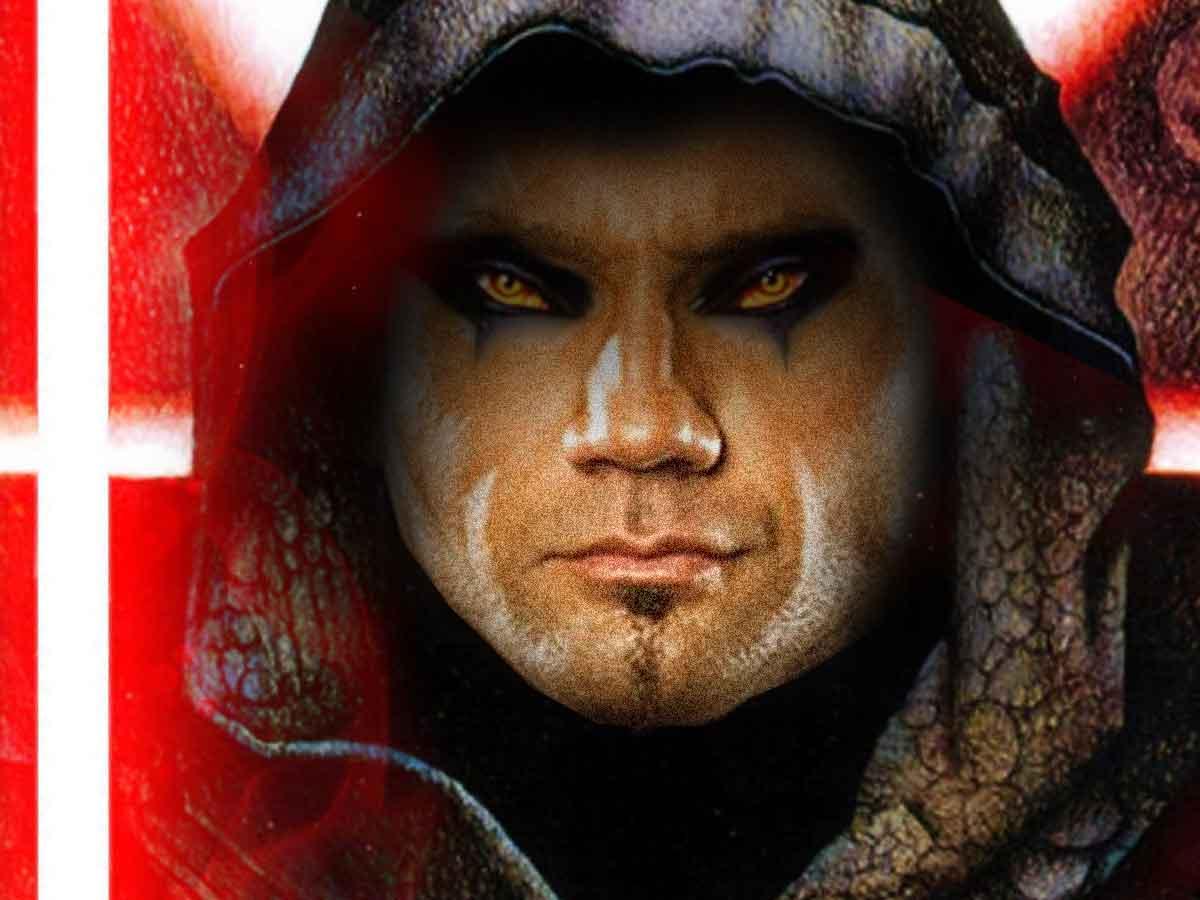 Star Wars encuentra al actor perfecto para interpretar a un poderoso Sith