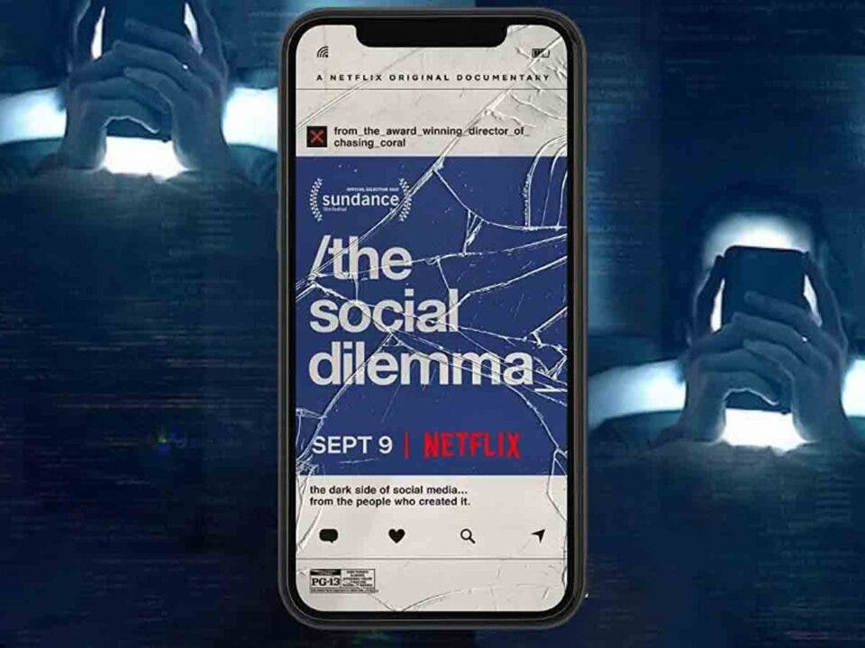El creador de Facebook arremete contra Netflix por documental sobre las redes sociales