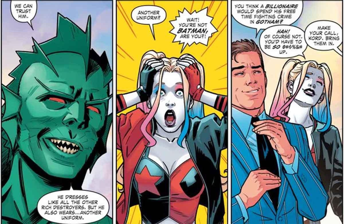 DC Comics revela como Batman consigue mantener su identidad en secreto