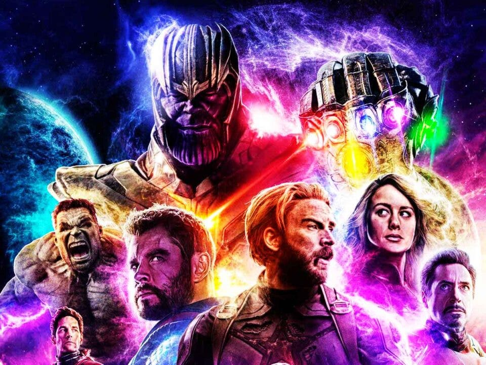 El gran agujero de guion de Vengadores: Endgame (2019) del que nadie habla