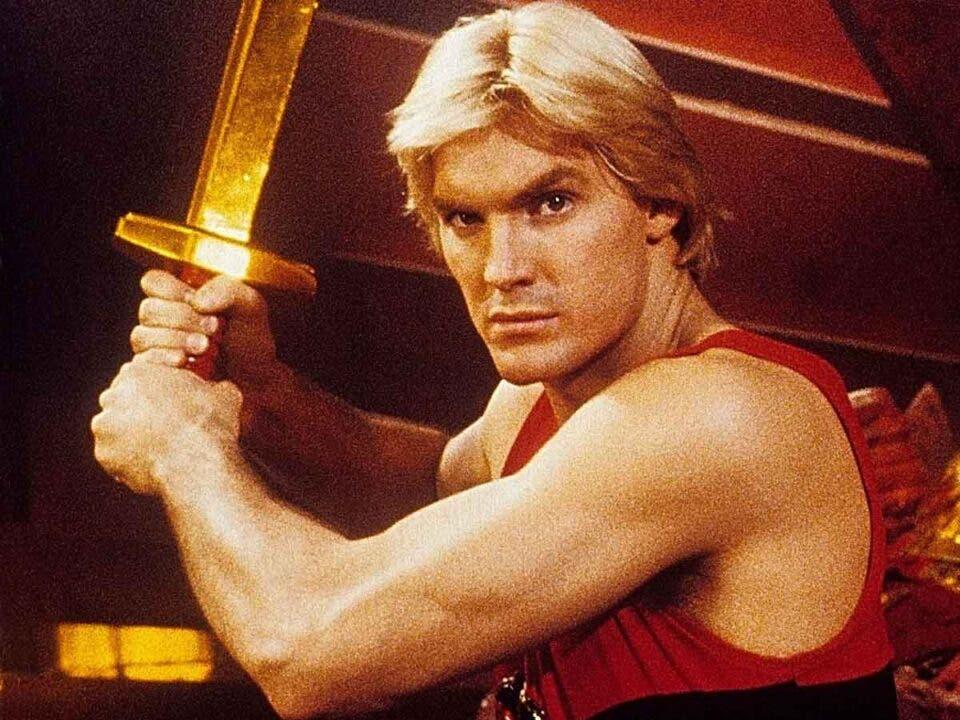 El reboot de Flash Gordon estará protagonizado por un Vengador