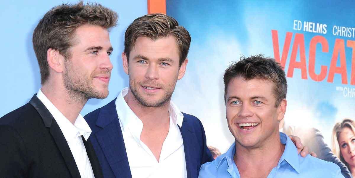 Luke Hemsworth quiere interpretar a Wolverine en Marvel