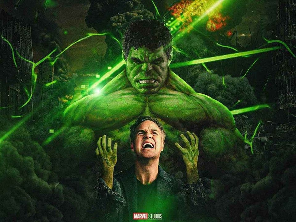 Mark Ruffalo tiene miedo de no volver a interpretar a Hulk