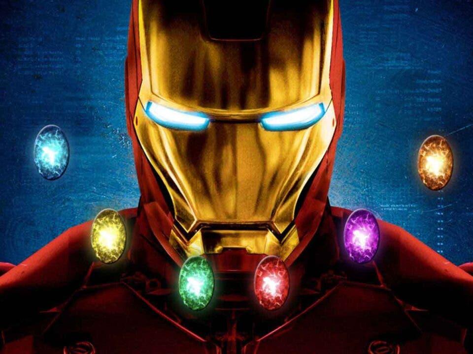 Iron Man revela cuándo se enteró que existían las Gemas del Infinito