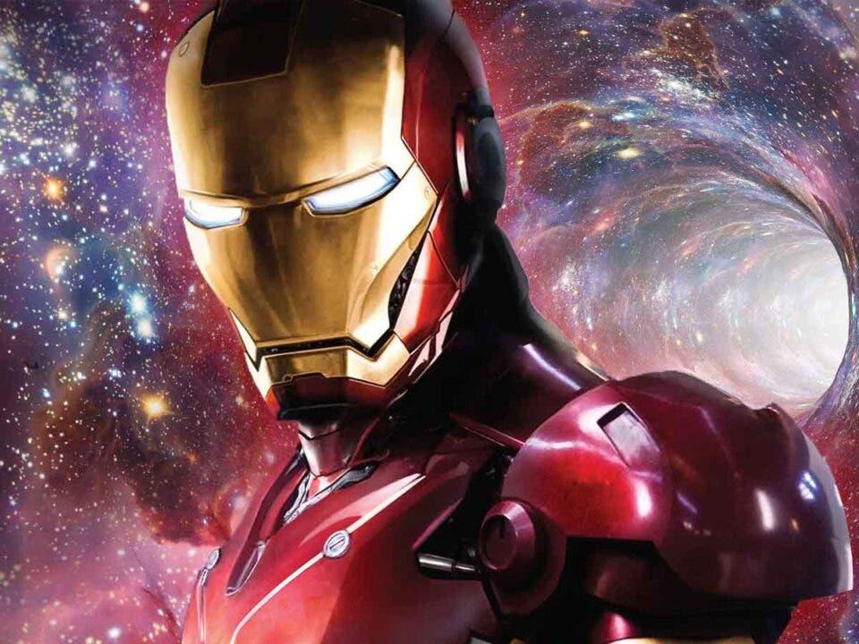 Iron Man conocía el multiverso antes de Vengadores: Endgame