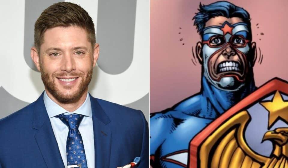 The Boys: El personaje de Jensen Ackles será peor que Homelander