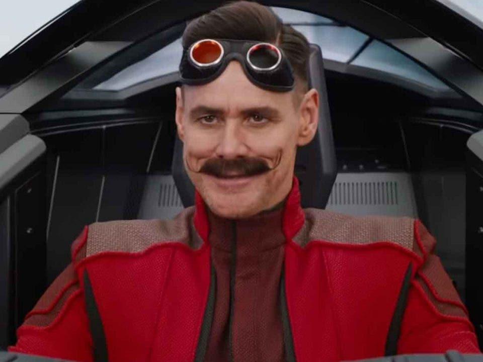 Jim Carrey podría protagonizar un spin-off de Sonic
