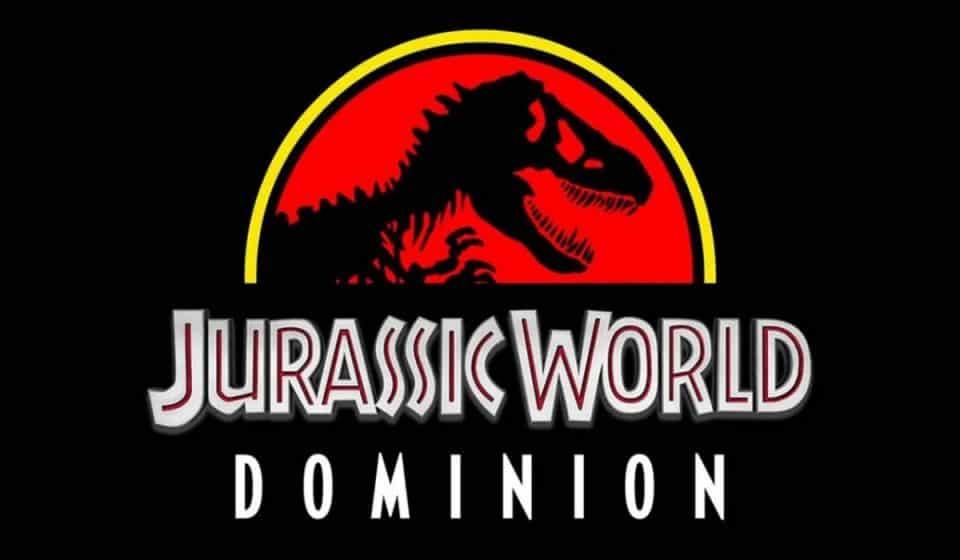 Jurassic World 3 pausó su rodaje por casos positivos de coronavirus
