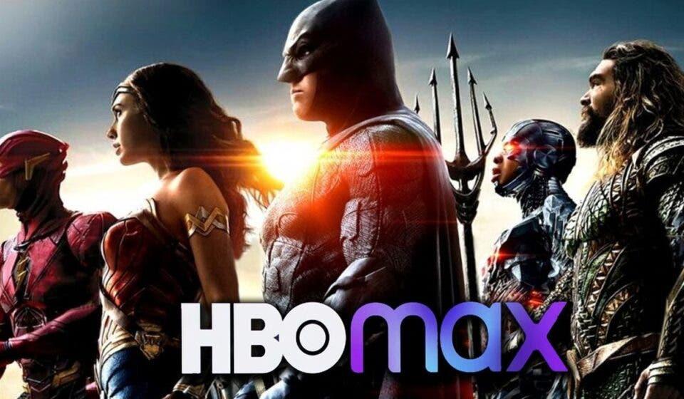 ¿Habrá Liga de la Justicia 2?: HBO Max y Zack Snyder planean el futuro