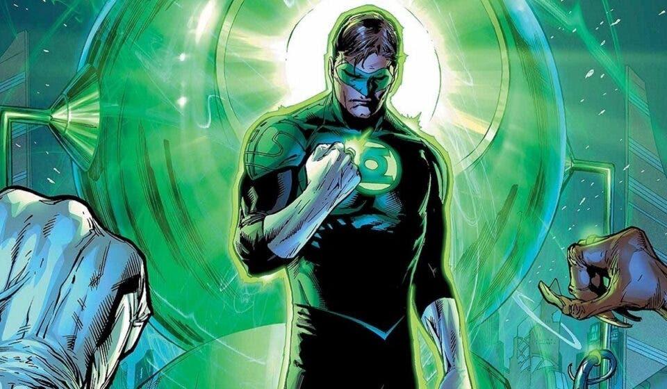 La serie de Linterna Verde será tan genial como una película