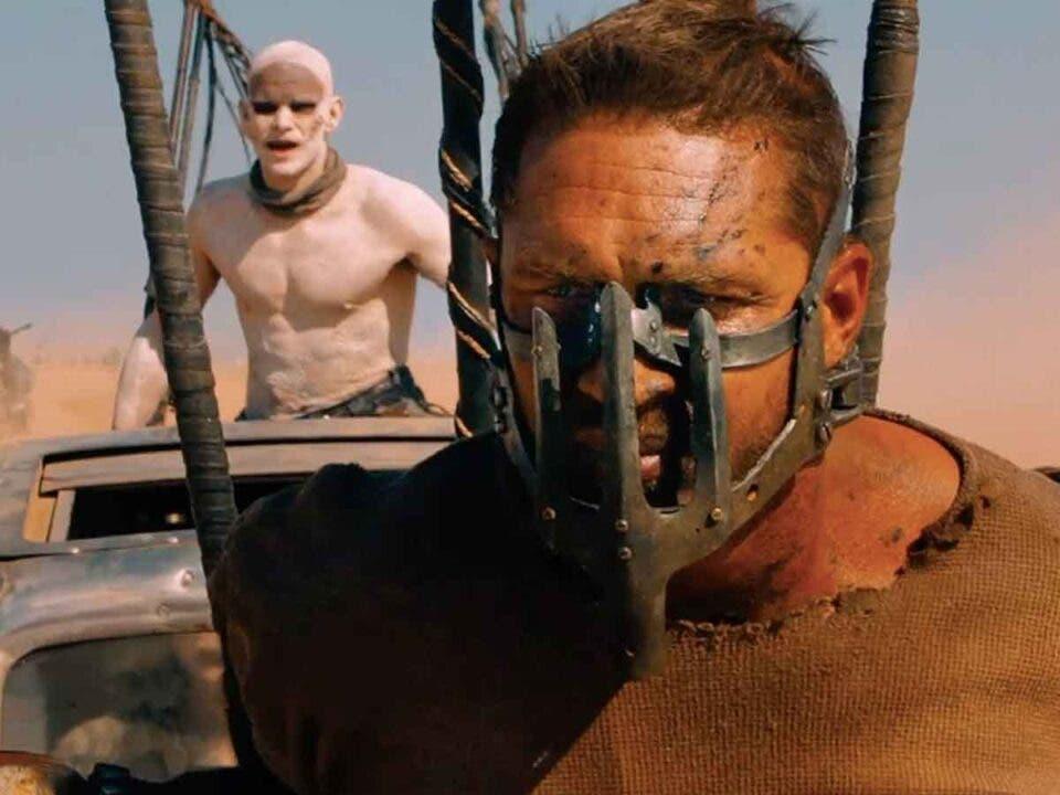 El director de Mad Max: Furia en la carretera niega que rodaran sin guión