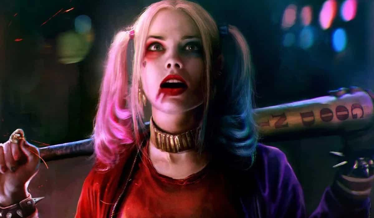 Margot Robbie podría unirse al Snyder Cut de Liga de la Justicia