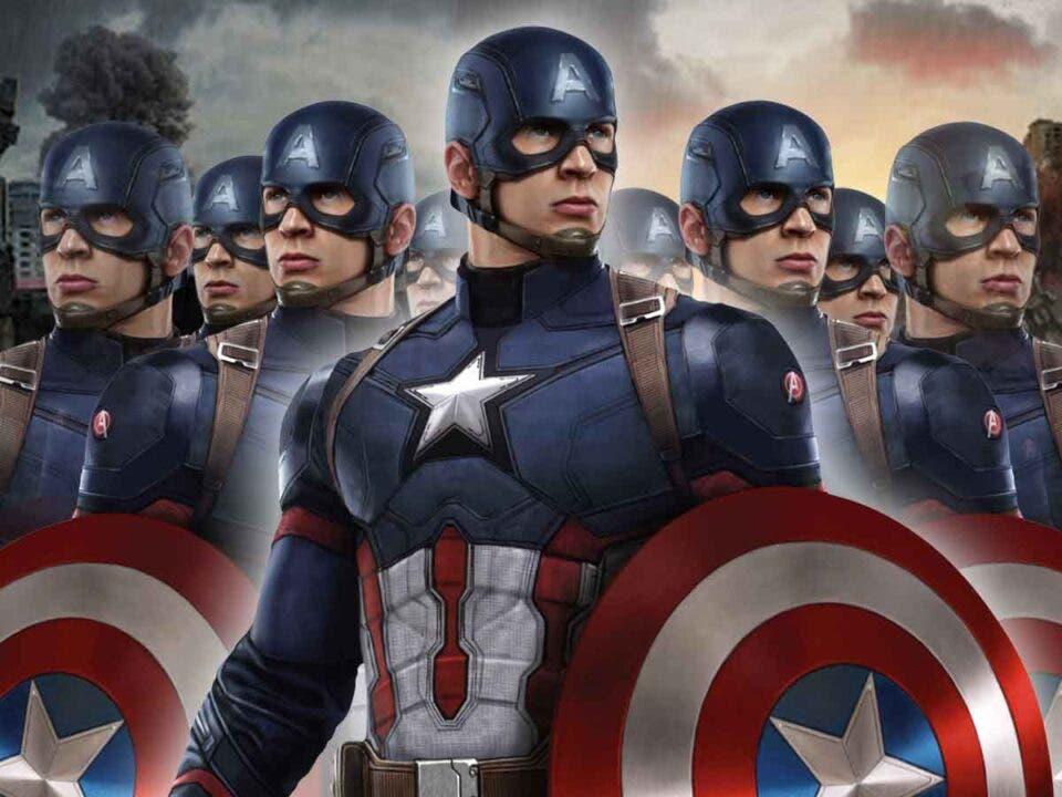 Marvel Studios revela quien quiere crear más supersoldados