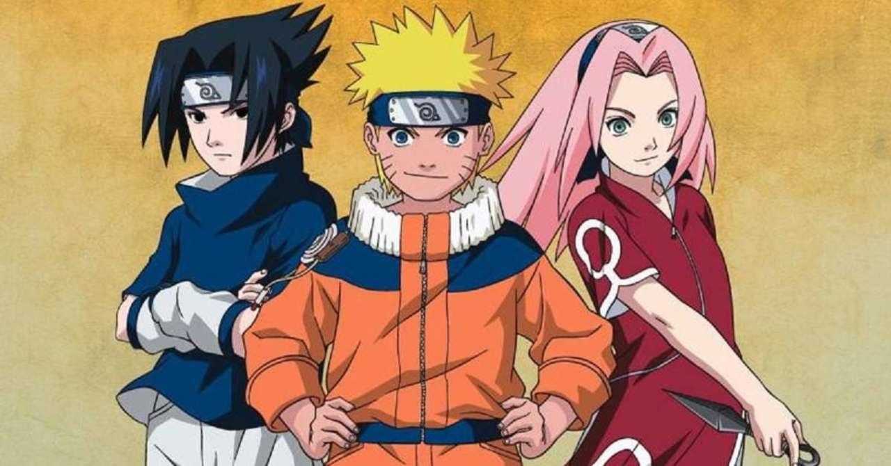 ¿De qué va Naruto?