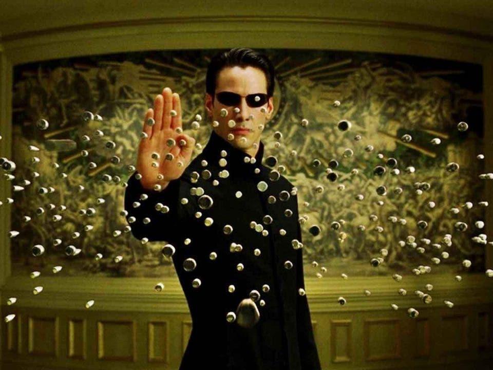 Teoría de Matrix 4 explica la resurrección de NEO