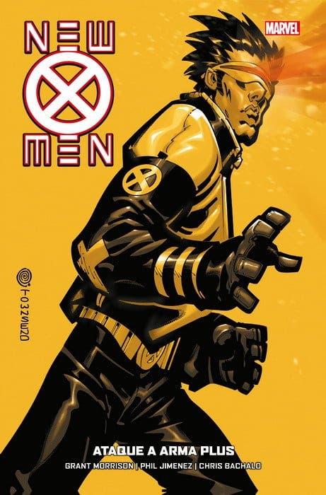 New X-Men 5 de 7