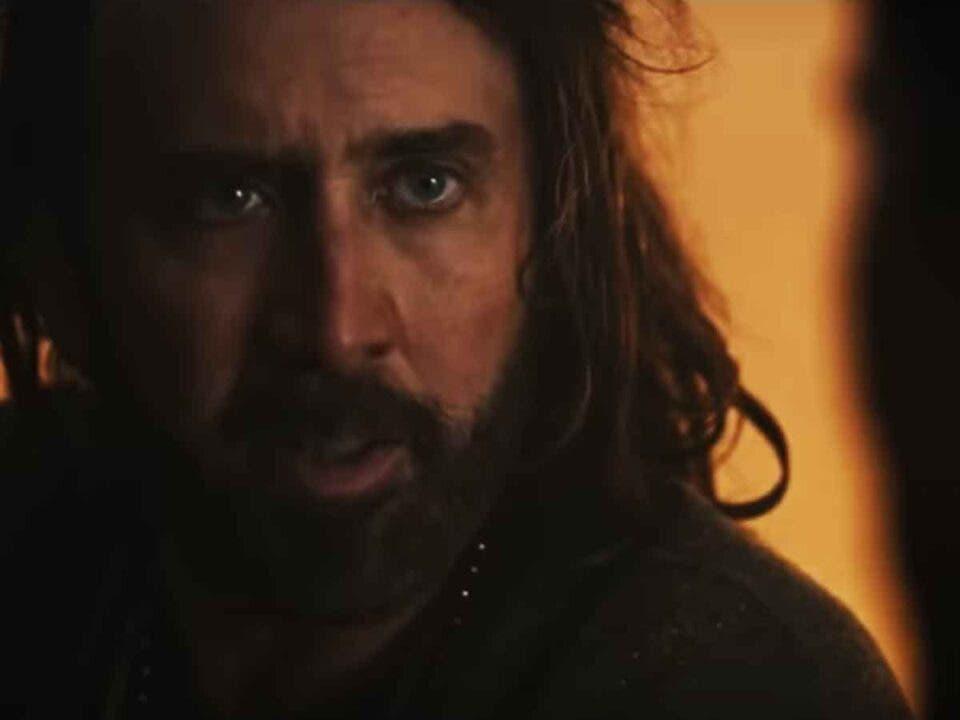 Nicolas Cage protagonizará su propia versión de Depredador
