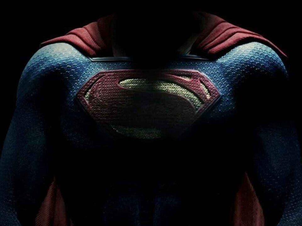 Pronto tendremos un nuevo Superman en las películas de DC Comics