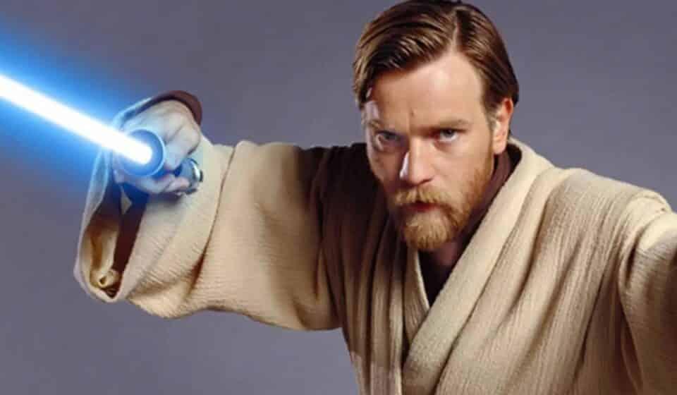 Obi-Wan Kenobi: Ewan McGregor reveló cuándo arranca el rodaje