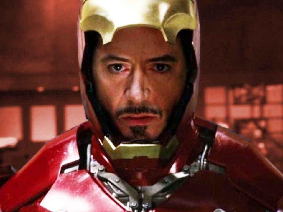 Interpretar a Iron Man fue más complicado de lo que parecía para Robert Downey Jr