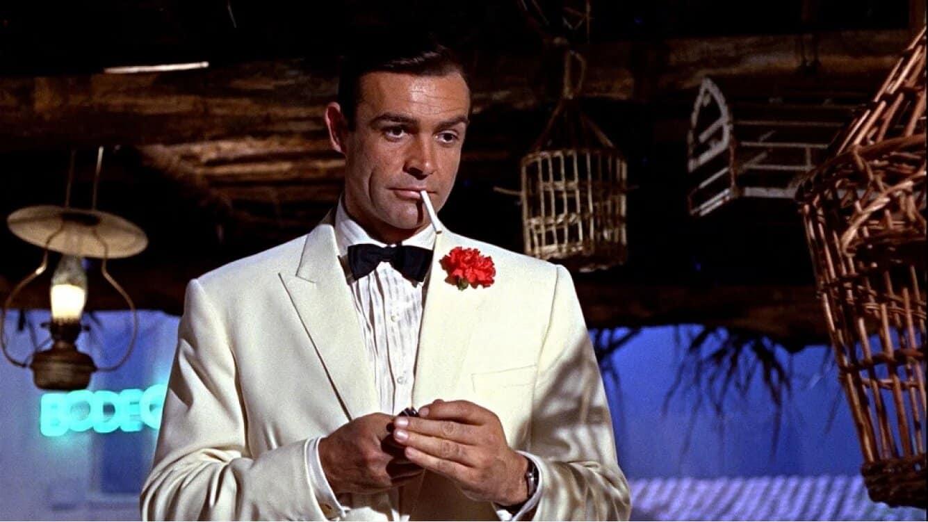 Sean Connery: Fallece el mejor James Bond de la historia