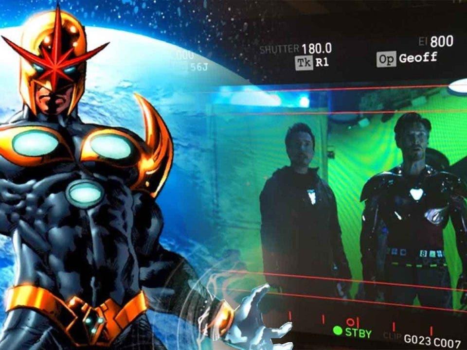 Revelan los mejores secretos del Universo Cinematográfico de Marvel