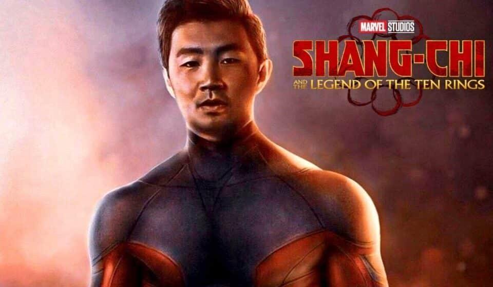 ¡Shang-Chi ya finalizó su rodaje!