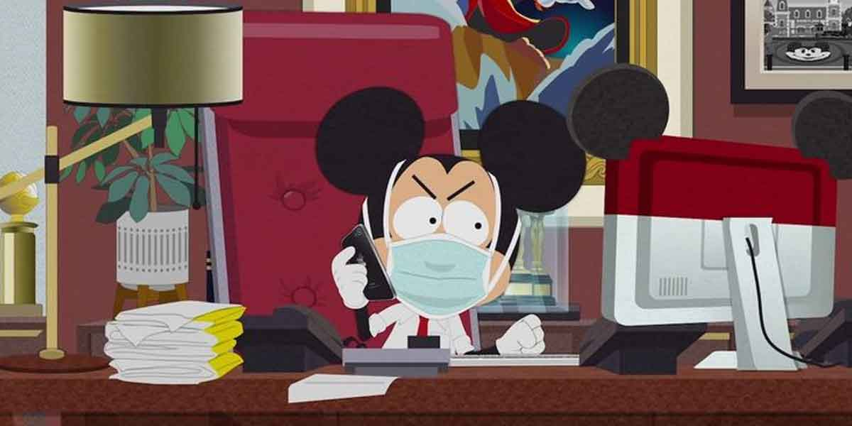 South Park revela el origen del Coronavirus (COVID-19)