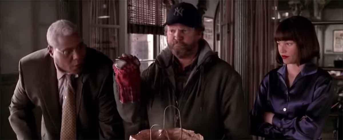 Descubren un cameo secreto en Spider-Man 2 (2004)