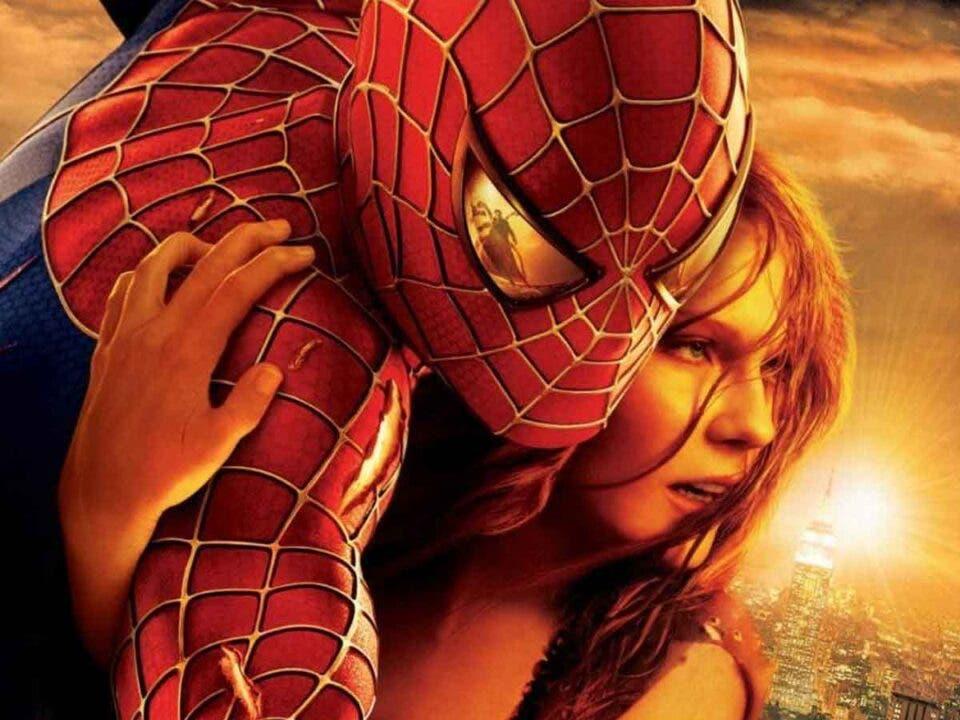 La sorpresa que tendrá el Peter Parker de Tobey Maguire en Spider-Man 3