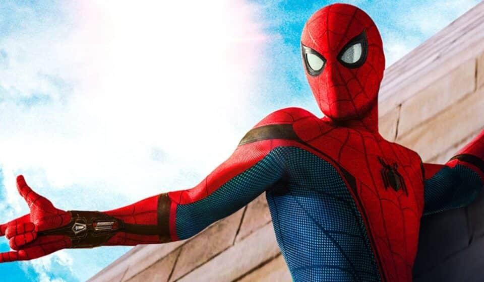 Spider-Man 3 mostrará su primer avance a finales de este año