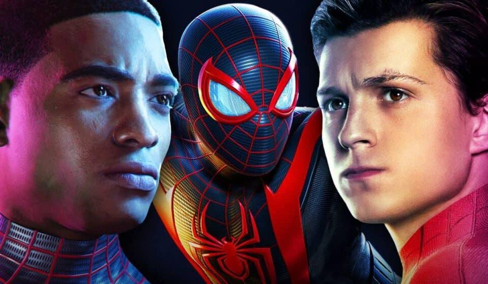 Spider-Man 3: Se filtró una posible audición para Miles Morales